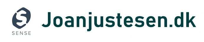 Joanjustesen.dk